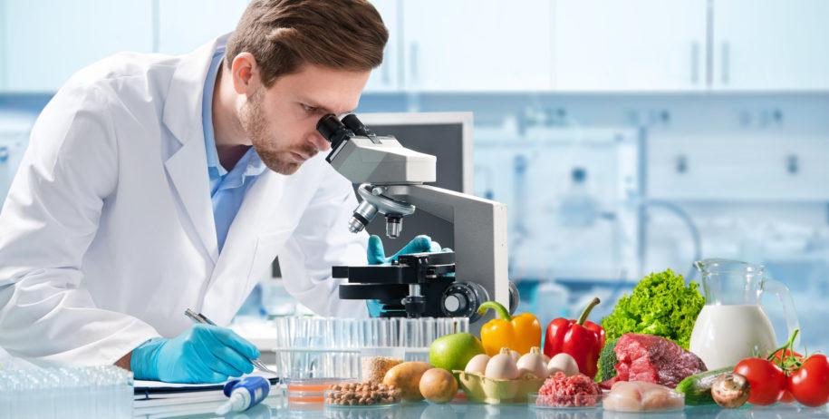 Test infiammazioni alimentari