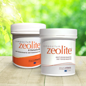 Zeolite